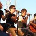 Fairest of Them All|When Big Time Rush took to the stage at the Indiana State Fair, nothing could steal their spotlight.