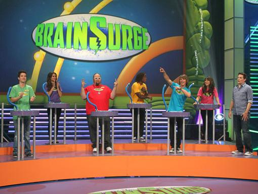 Big Time Braniacs|The cast of BTR get ready to take on the competition in a challenge of nick wits!
