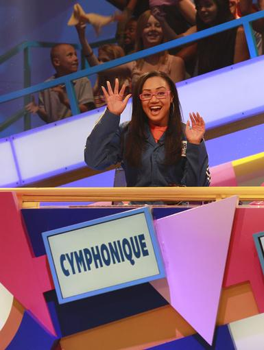 Secret-Talent Brainiac|Got a super secret hidden talent? No problem! Cymphonique Miller's funky cool glasses will help her see through it all and figure it out!
