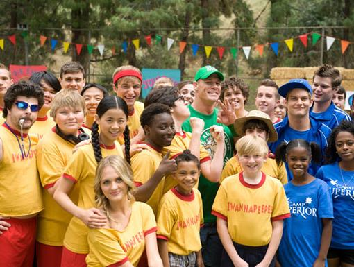 Winning Camp is camp right? WRONG! What camp do you know that has three legged horses, insanely cool camp competitions, kooky counselors and epic friendships? Only IWannaPeePee, of course.