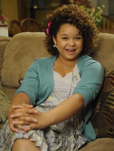 Show Debut!|Rachel Crow makes her first appearance on FRED: The Show as 'Starr,' Fred's campaign manager for his class president run!