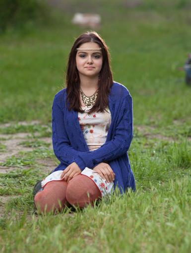 Prepare for Winter|Ariel Winter takes on the role of Talia in this frightening and funny Fred flick.