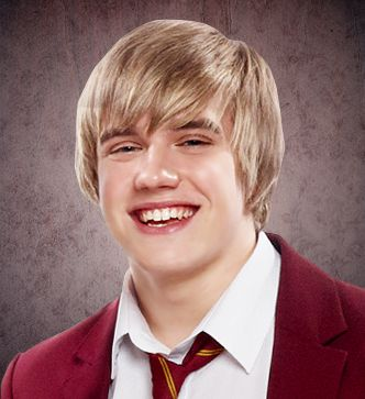 house of anubis fabian. Mick Picture - House of Anubis