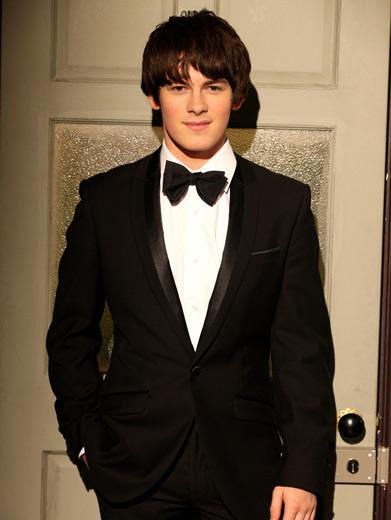 Dashing Fabian