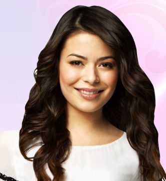 Carly Picture - iCarly