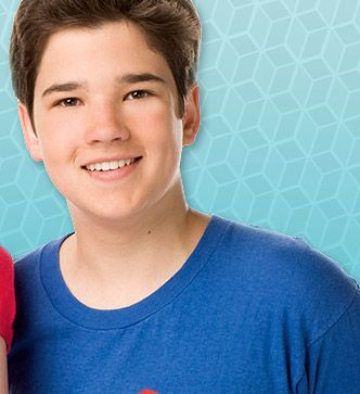Freddie Picture - iCarly