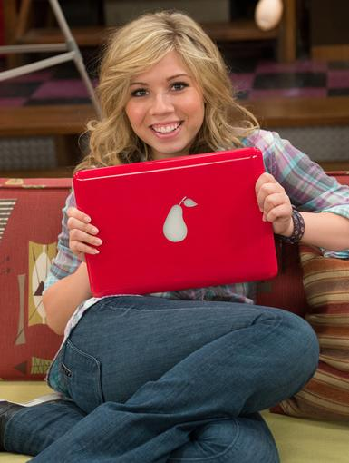 Laptop Love Sam's laptop means a lot to her, so whoever stole it better get ready to face her!
