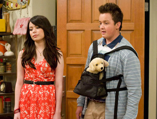 Doggy Bag|Everyone wants a man's best friend. But Gibby wants a man's best fanny pack!