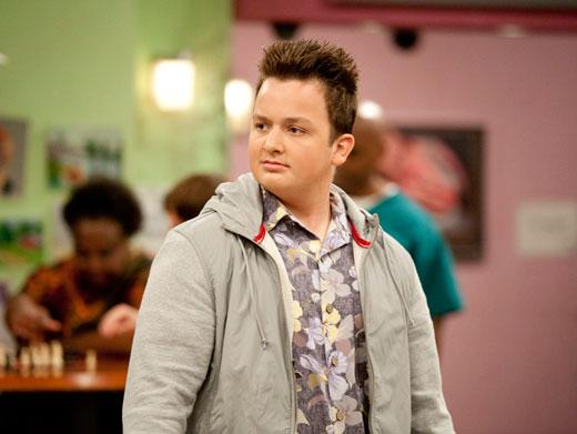 Gibby to the Rescue!