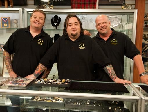 More Bang For Your Buck It's official - the guys from the hit TV show,
