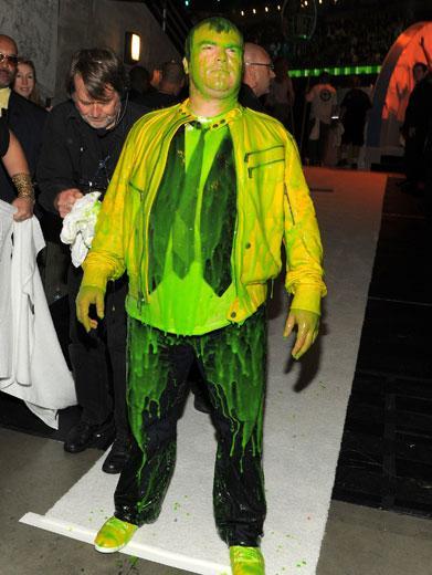Slime Stance