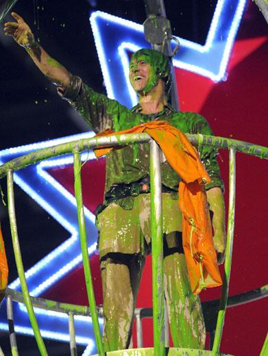 Carrey On The Slime-a-thon!