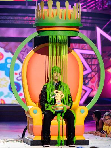 King of Slime