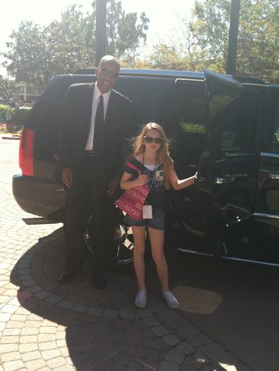 Limo Lux
