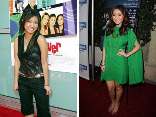 brenda song 2011. Brenda Song|This suite-y pie