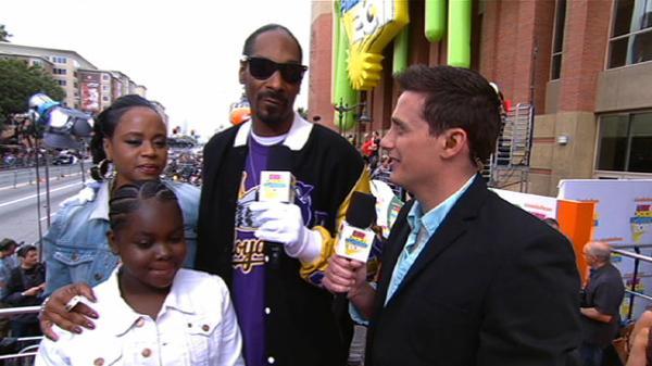 KCA 2011: Snoop Dogg