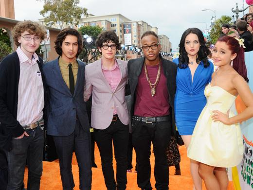 KCA 2012: Victorious Wins Big