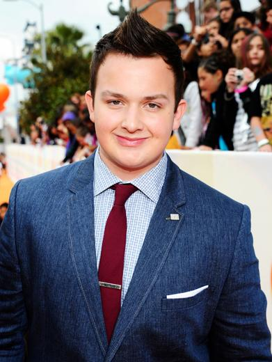 KCA 2012: Noah Munck Is The Man