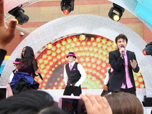 KCA 2012: Singing in Style