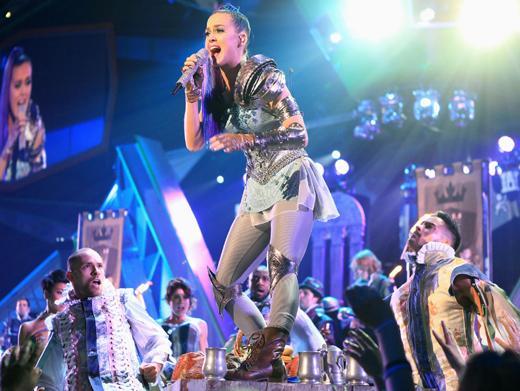 KCA 2012: Royal Flush