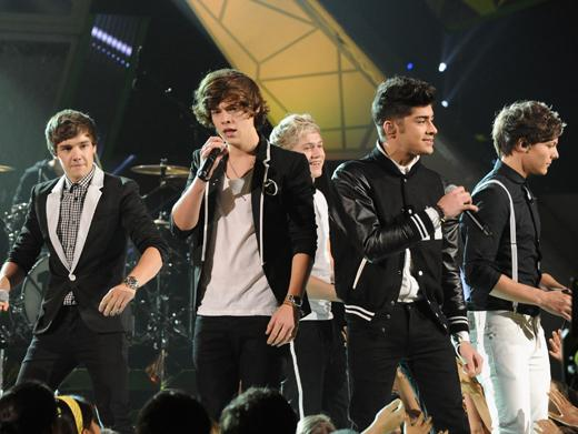 KCA 2012: All Directions