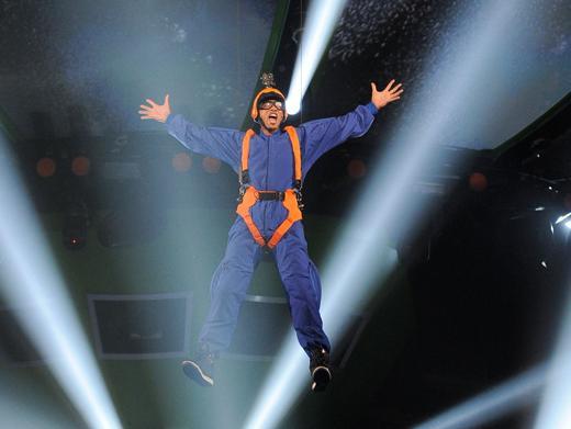 KCA 2012: Flying High
