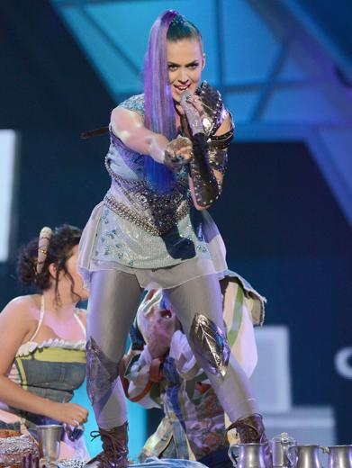 KCA 2012: You Chewed Me Up!