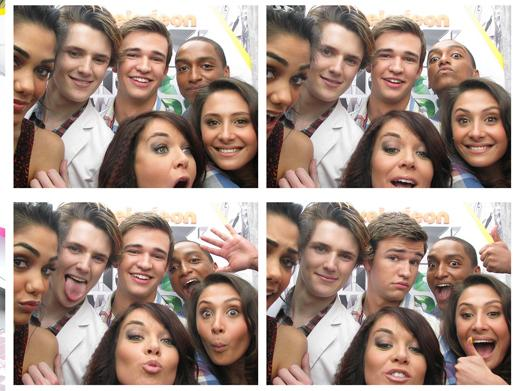 KCA 2012: Friends 'Til The End