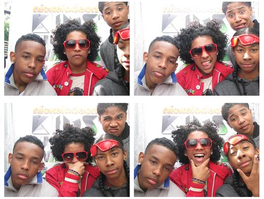 KCA 2012: Mindless Behavior