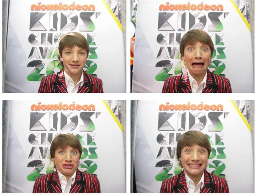 KCA 2012: Jake Short
