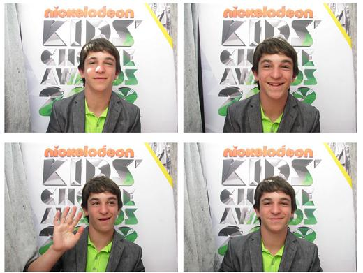 KCA 2012: Diary Of A Wimpy Kid