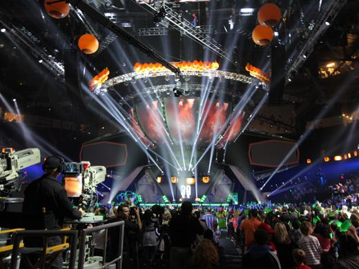 KCA 2012: The Mothership
