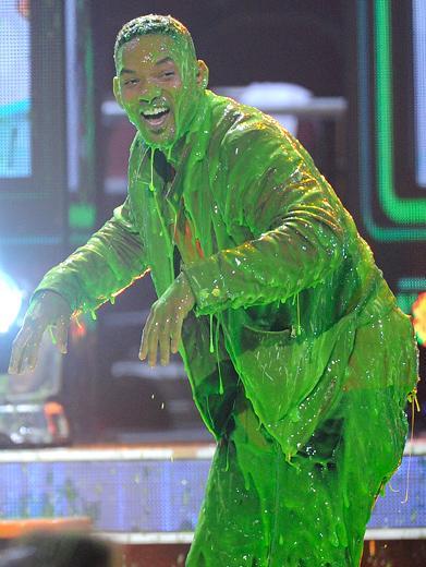 KCA 2012: Franken-Slime