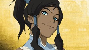 Korra / Avatar