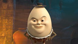Humpty Alexander Dumpty