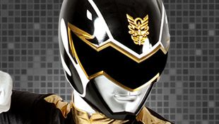 The Black Ranger