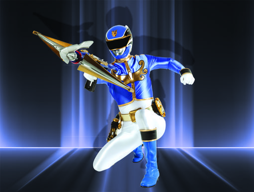 Shark Zord Master|Fighting may not be his first choice in activities, but that doesn't mean Noah isn't REALLY good at it.