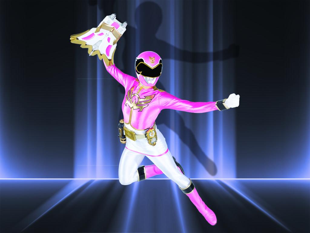Phoenix Zord Master