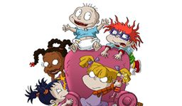 Rugrats Triviatorium