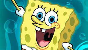 SpongeBob