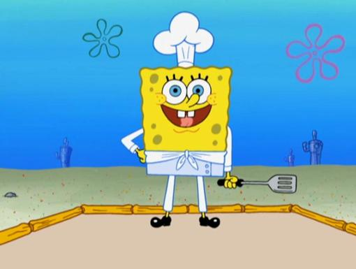 Classy Chef|In this adorable outfit, somebody better kiss the cook!