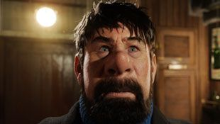 Captain Haddock