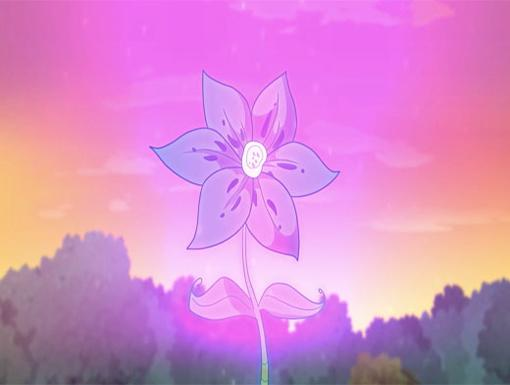 Flower Power|The Lilo's power is safe as long as the Winx girls are around.