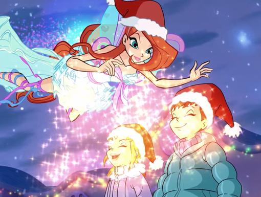 Spreading Cheer|Lights? Check! Snow? Check! Santa Hats? Check! It's beginning to look a lot like Christmas!