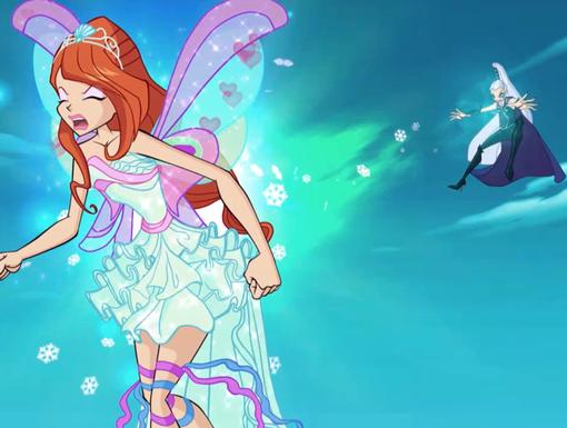 A Slight Chill|Can the powers of Harmonix help the girls hold their own against the Trix? They need to stop that pollution!