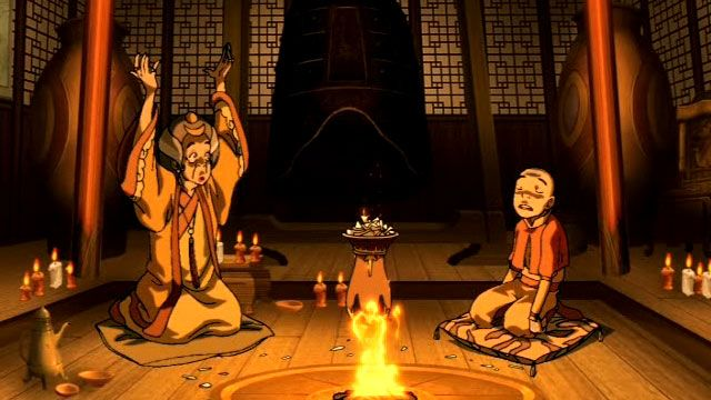 Avatar: The Last Airbender | Book 1, Episode 114: