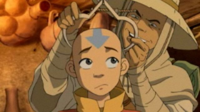 Avatar: The Last Airbender | The Fury of Aang | Season 2 | Ep. 8 | Video Clip | Nicktoons
