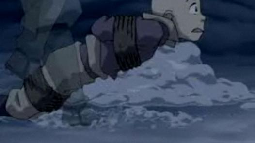 """Avatar the Last Airbender: """"The Siege of the North, Part 2"""""""