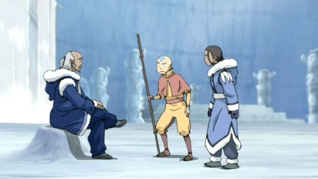 Avatar: The Last Airbender | Book 1, Episode 118:
