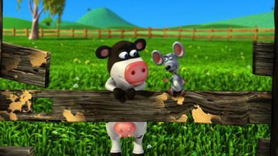 """Back at the Barnyard: """"Little Otis"""""""